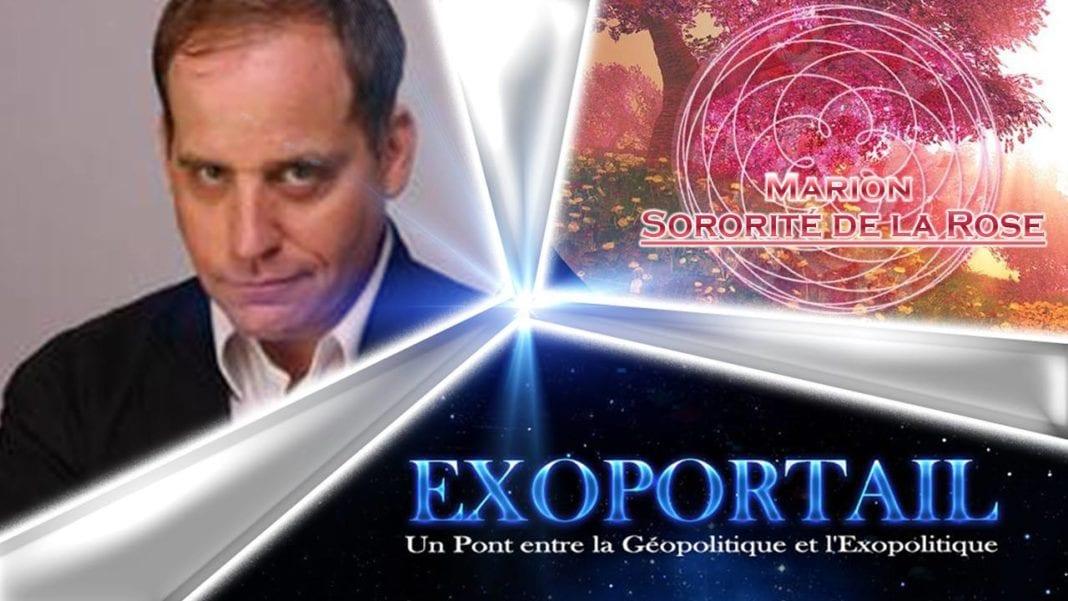 """Résultat de recherche d'images pour """"Interview de Benjamin Fulford par ExoPortail et Marion-Sororité de la Rose"""""""